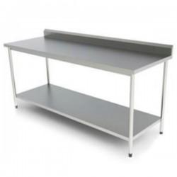 Mesa ou bancada em Aço